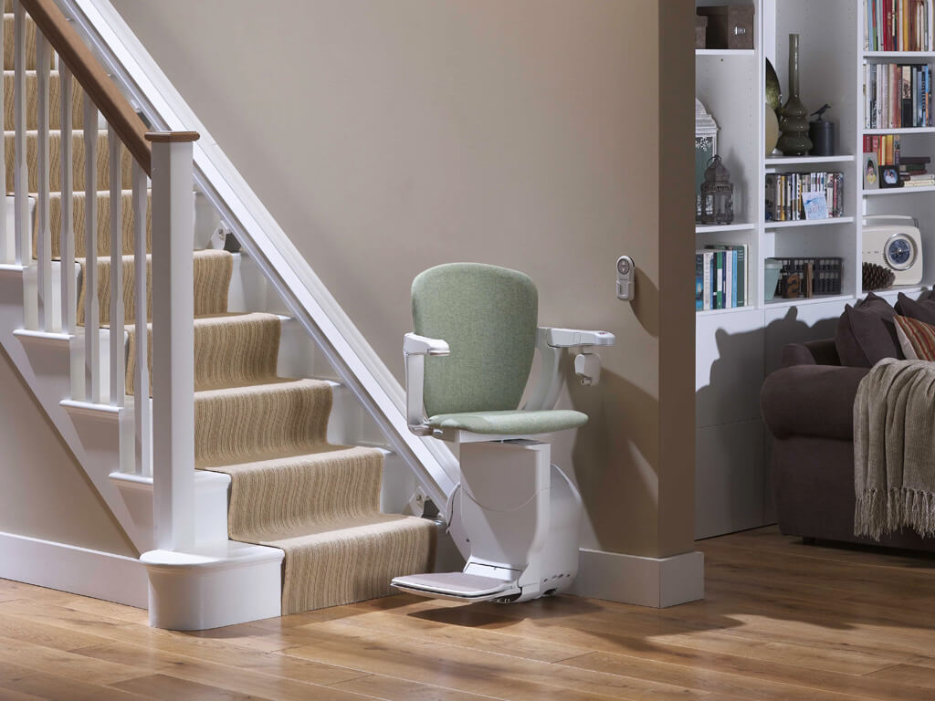 Best Milwaukee Stair Lift Installer Cains Mobility WI